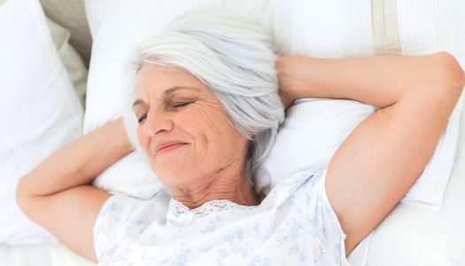 Sleep After 60 Isn't a Luxury – It's a Must Have for a Long, Happy Life!