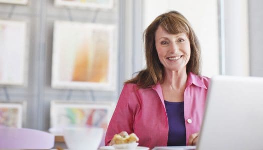 Tapping into the Gig Economy and Working as an Independent Contractor in Your 60s