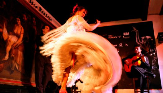 Visiting Madrid? Here Are 4 Reasons to Visit the Cathedral of Flamenco