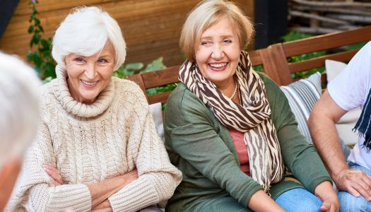 Why Boomers May Need a BFF