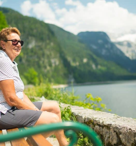 Traveling Alone as a Woman Over 50