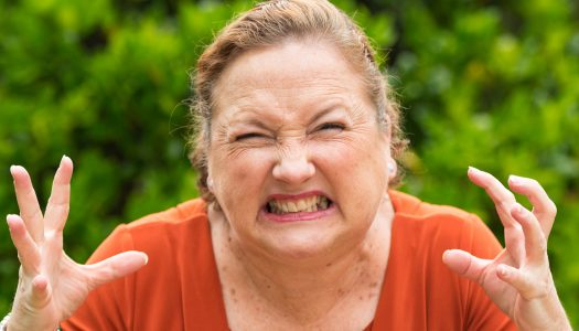 7 Steps to Help You Deal with Anger After 60