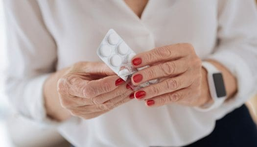 Are Your Pills Making You Sick?