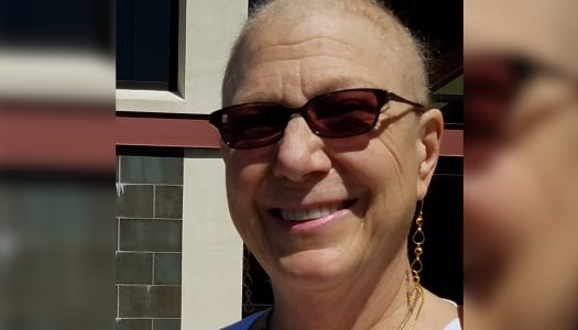 Bald, Bold, Brave and Beautiful – What Losing My Hair Meant During My Cancer Treatment