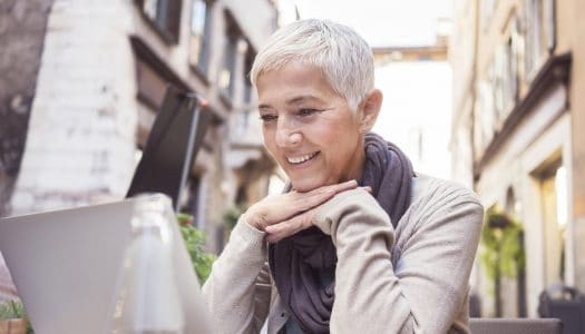Could a Side Hustle Gig Provide More Financial Peace of Mind in Your 60s?