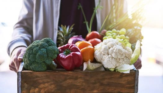Ditch that Bloat with a Whole Foods Cleanse