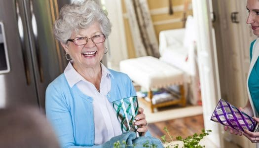 Have a Safe Spring! Important Spring Health and Safety Reminders for Seniors