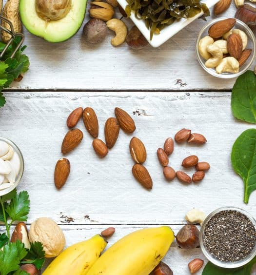 Magnesium for Long-Term Health After 60