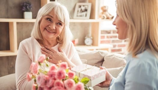 5 Mother's Day Gifts to Show Grandma That You Care