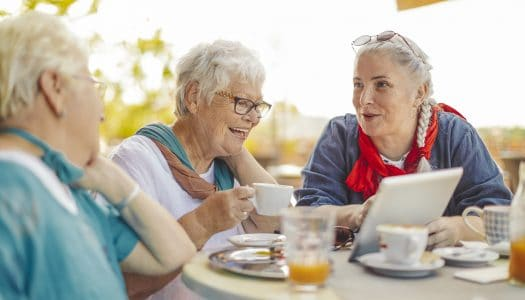 Is Co-Living a Lifestyle You Could Embrace in Your 60s?