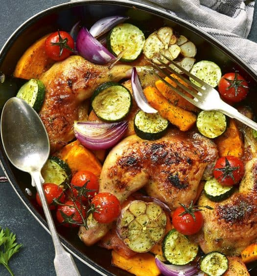 paleo recipes healthy eating
