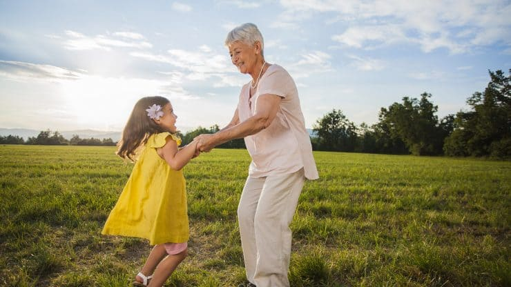 rediscover play after 60 in retirement