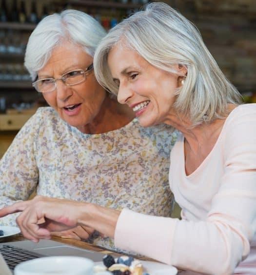 Stay Safe Online After 60