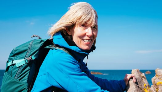 Why Perseverance Should Be the Mantra of Dynamic Women Over 60