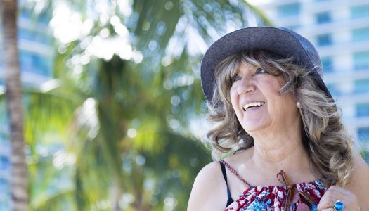 3 Easy Ways for Plus Size Women Over 50 to Look (and Feel) Cool