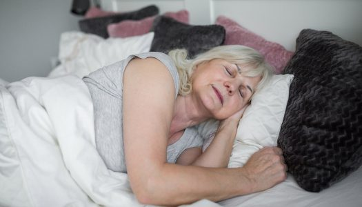 5 Ways Inadequate Sleep Can Undermine Your Weight Loss Efforts After 60