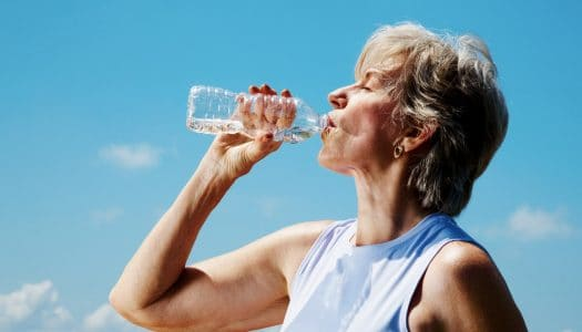 Don't Let Dehydration Ruin Your Summer Fun!