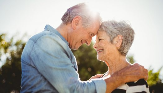 Love After 60: Think You Can't Find It? Think Again!