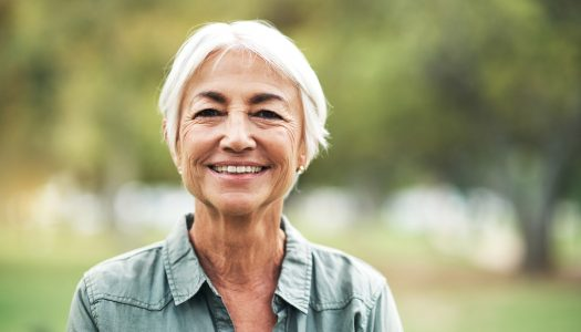 How to Keep Your Passion For Life After 60