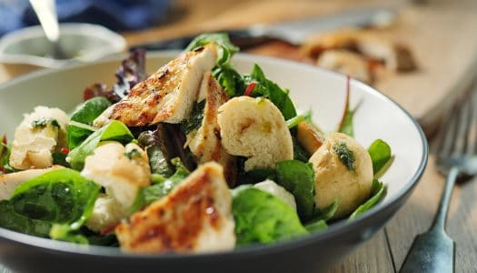 Let's Talk Chicken Salads for Summer