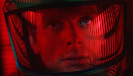 From Ape to Angel – Celebrating the 50th Anniversary of 2001: A Space Odyssey
