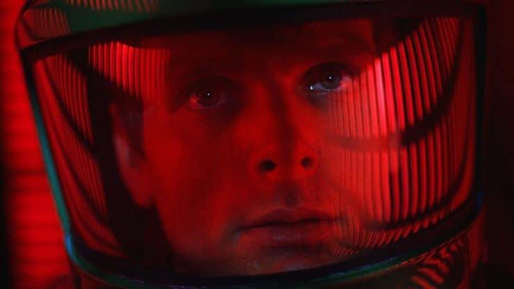 Space Odyssey 2001 Anniversary