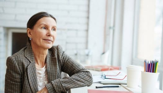 4 Dangers of Being a Single Introvert in Your 60s