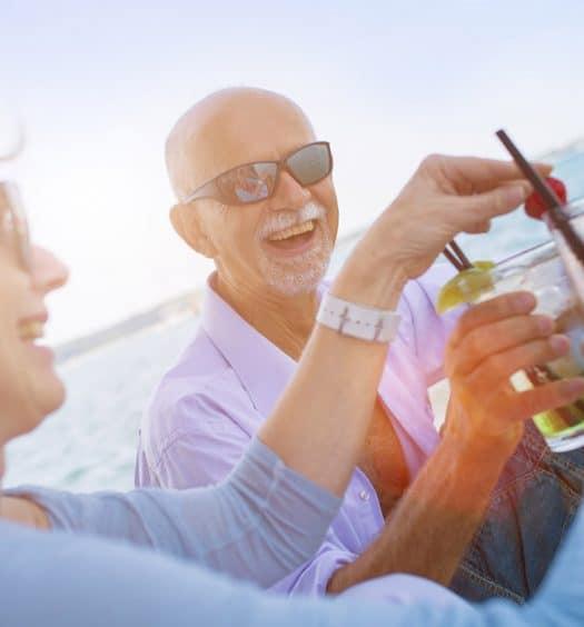 Summer Travel Nightmare After 60