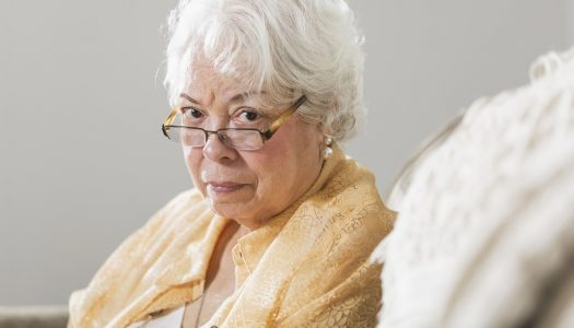 5 Reasons I Am Becoming a Grumpy Old Woman in My 60s