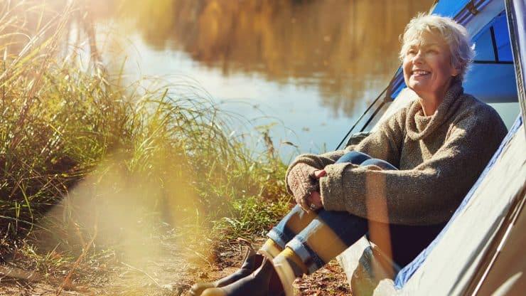 Cut the Risk of Dementia