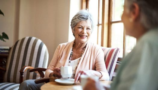 How to Have an Opinion but Still Practice the Art of Kind Conversing in Your 60s