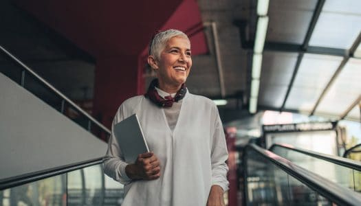 Looking for a Job After 60? Here's the Top 10 List of Interview Prep Techniques