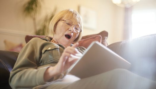Staying Social After 60: How to Avoid Fake Friend Requests on Facebook