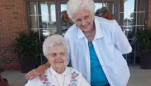 102-Year-Old Woman Dials Wrong Number… What Happens Next Will Warm Your Heart!