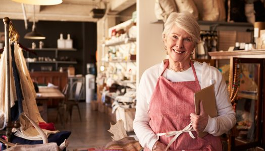 "3 Ways to Start a Successful Business in the Transition to ""Retirement"""