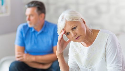 4 Reasons Why More Women Over 50 Are Getting Divorced