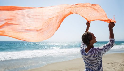 4 Surprising Ways an Invisibility Cloak May Offer Freedom in Mid-Life