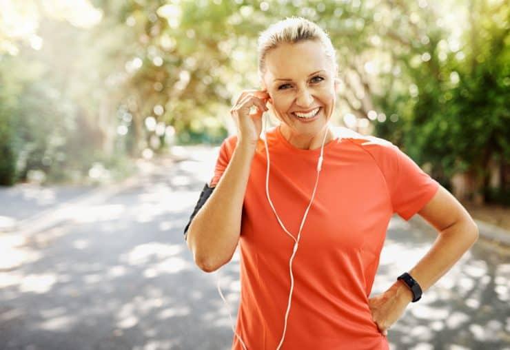 Healthy Habits After 60