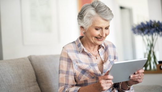 How Technology Can Help You Expand Your Friendships After 50