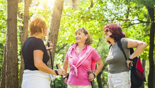 Older Women Living Independently in a Community? Senior Co-Housing Options You Need to Know