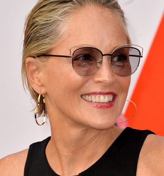 Sharon Stone 70s