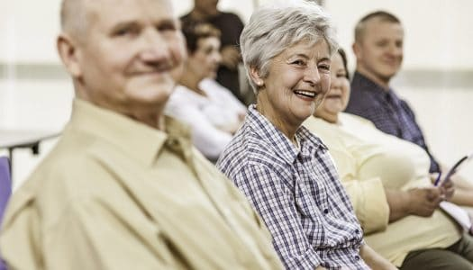 """""""Back to School"""" Season is Not Just for Kids… Why Older Adults Are Also Embracing Education Again"""