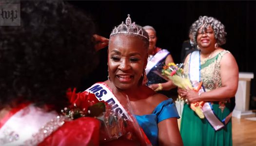 The Ms. Senior DC Pageant Shines a Spotlight on Ageless Beauty