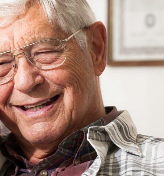 telephone program for lonely seniors