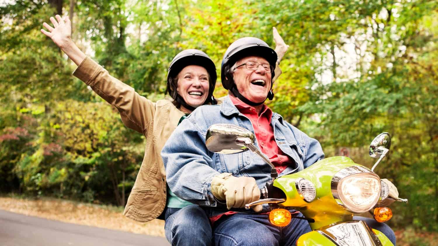 5 Simple, Yet Powerful, Ways to Have More Fun After 60