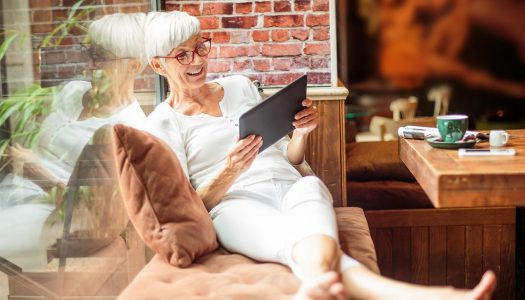 Are You Afraid of Online Dating in Your 60s? Here Are 3 Ways to Take Control