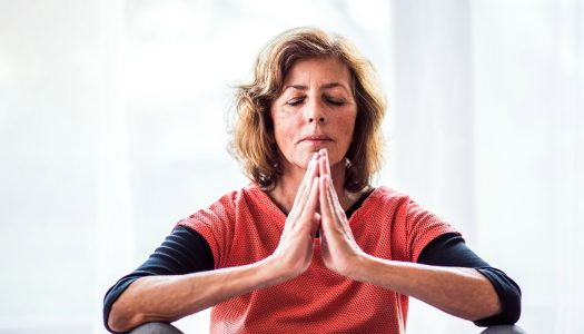 Is Life After 60 Stressing You Out? Maybe it's Time to Explore the Benefits of Meditation with Susan Piver