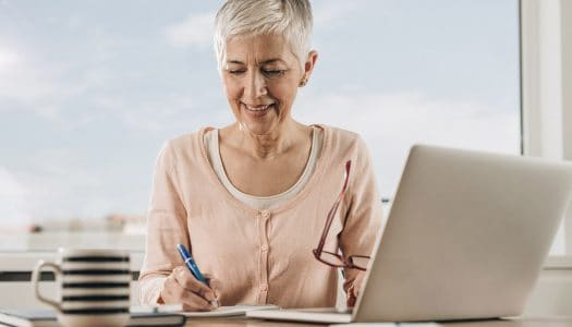"""Should You Throw Out Your """"To-do"""" List After 60? Or, Just Rework it a Bit?"""
