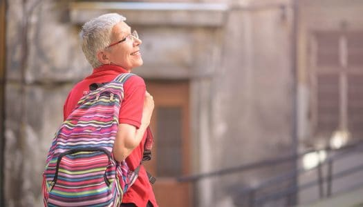 Possible vs. Inevitable: The Importance of Preventing Falls… and How to Do It!