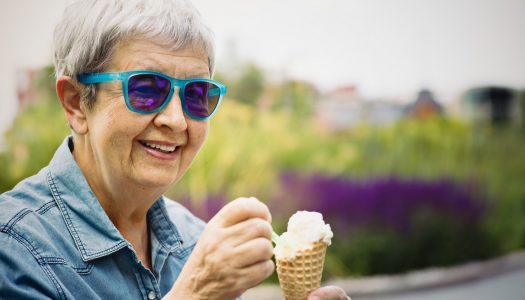 When it Comes to Weight Loss After 60, You Have a Choice: Pleasure Now or Pleasure Later!